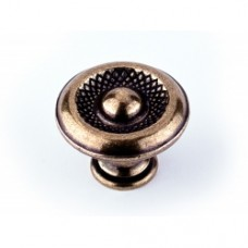ANTIQUE ENGLISH KNOB