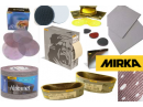 Mirka Products